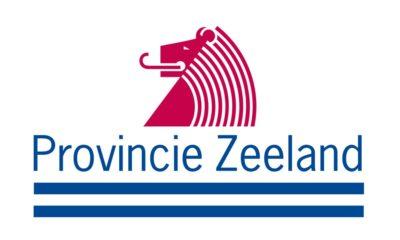 Ongediertemelding Zeeland